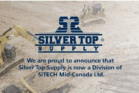 Welcoming Silver Top Supply